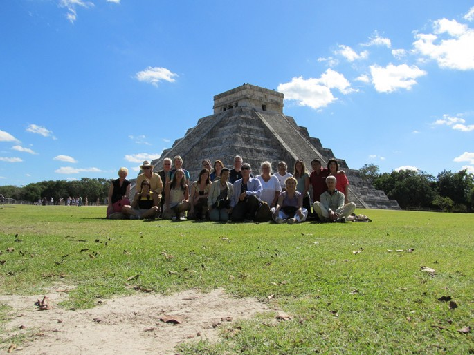 Quetzalcoatl-Kukuulkaan