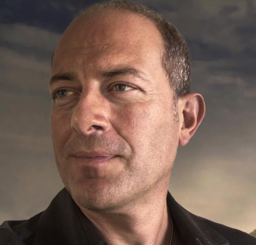 Freddy Silva author