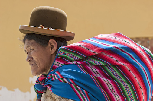 Bolivia: The Art of Breathing – An Interview with Daniel Stone