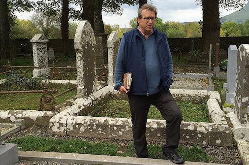 Ireland Yeats Grave