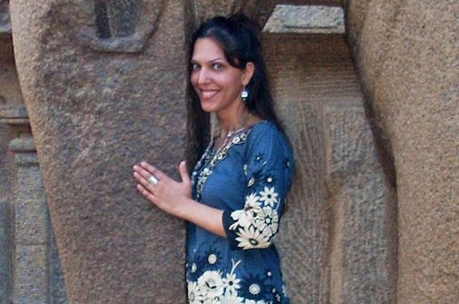 India's Cosmic Winks: A Story from a Past Participant