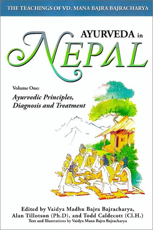 Ayurveda in Nepal
