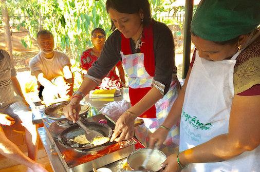 ayurveda food india