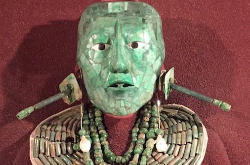 mayan ruler pakal
