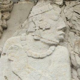 palenque palace reliefs