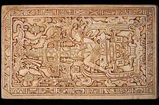 pakal sarcophagus