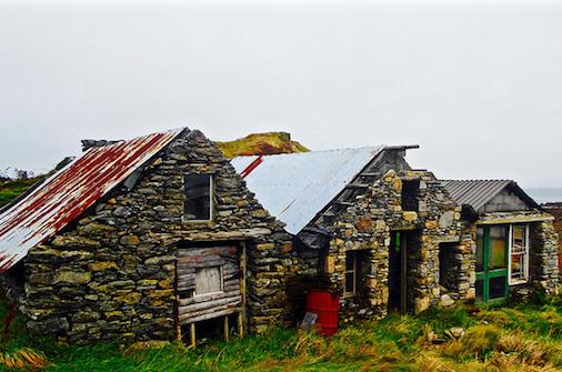 sacred travel ireland