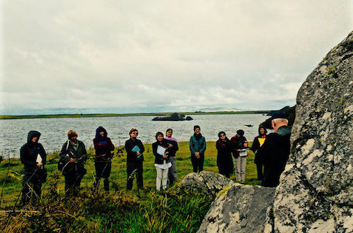 ireland group travel