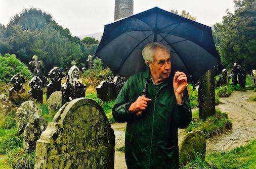 pilgrimage ireland