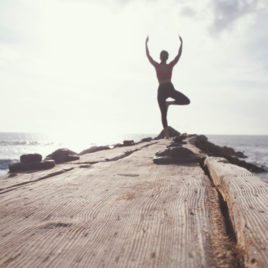 benefits of yoga on mind