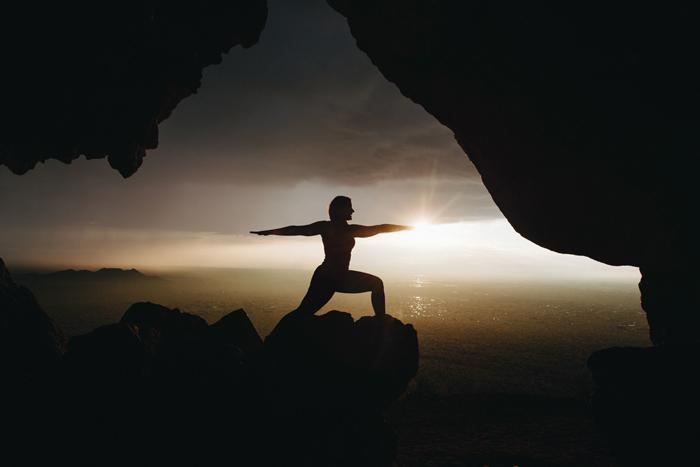 benefits of yoga on spirit
