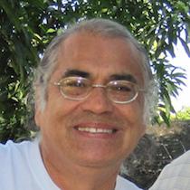 Tour Leader Miguel Angel Vergara