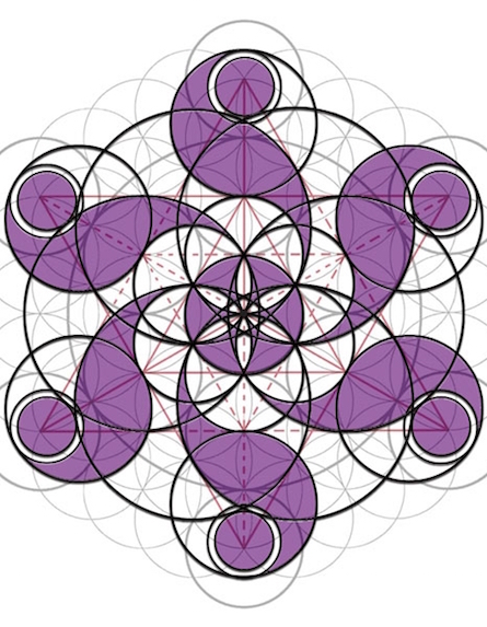 Emily Jane Arnold | a broad collection of illustrations ... |Ancient Sacred Geometry