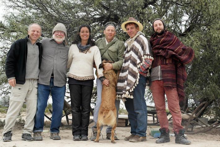 Spiritual Journeys to Mexico | Shamanic training retreats